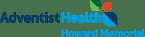 AH Howard Memorial Hospital logo