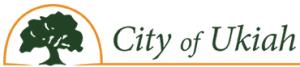 City of Ukiah logo