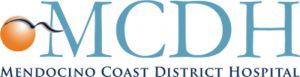 Mendo Coast District Hospital logo