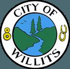 City of Willits Logo